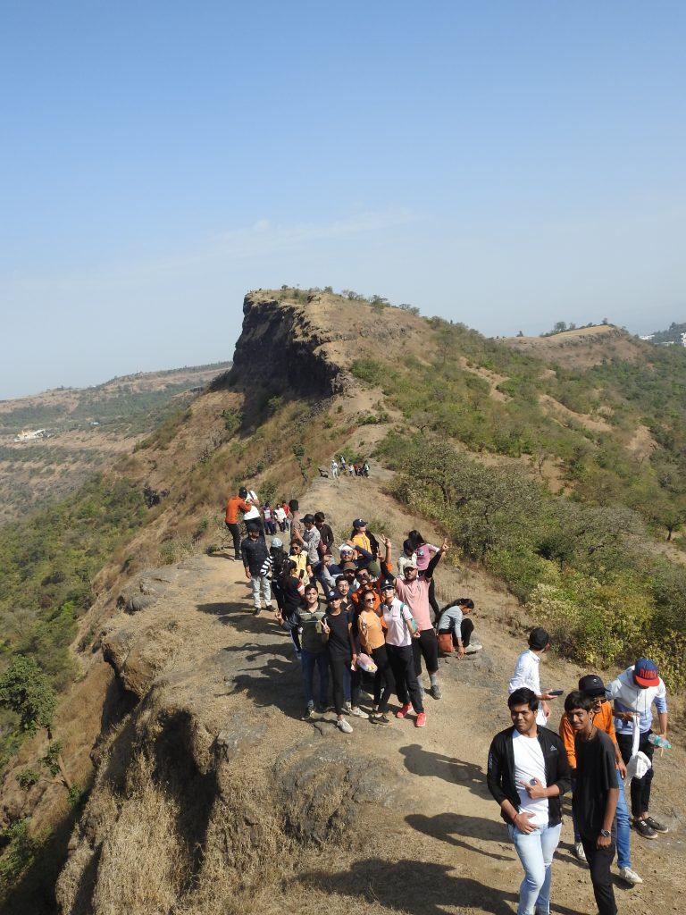 Saputara Trip