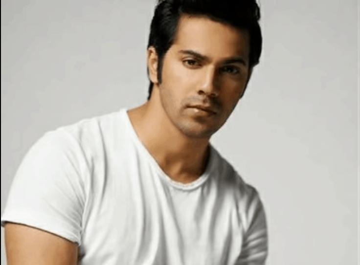 Varun Dhawan Random Styles