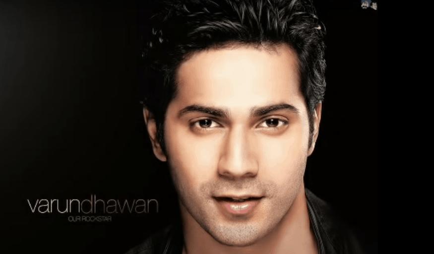Varun Dhawan Random Styles of Functions