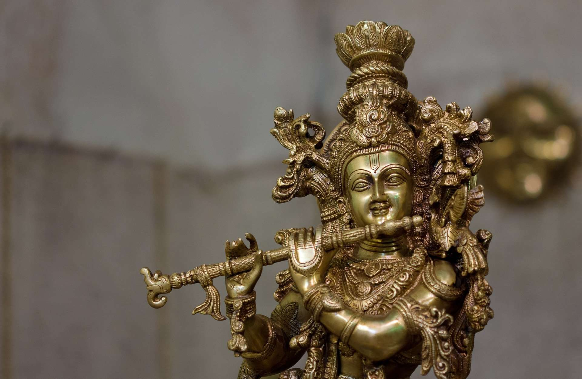 Lord Krishna Birth Place Story