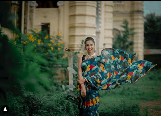 Priyanka Chudasama