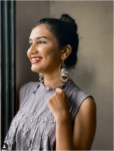 Biography Priyanka Chudasama