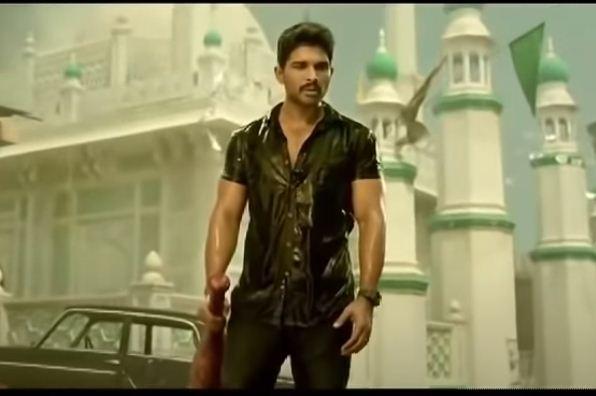 Sarrainodu Telugu Full Movie in hd