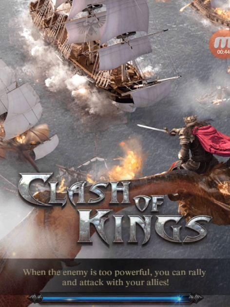 clash-of-kings-mod-apk