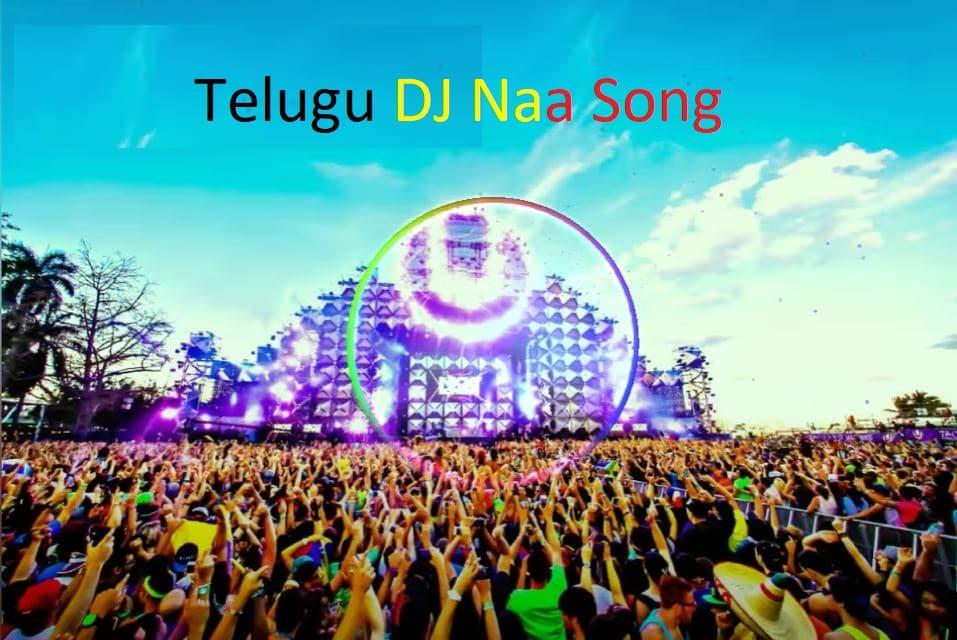Telugu DJ songs download 2021